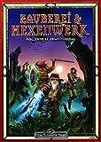Zauberei und Hexenwerk: DSA 4 - Regelbox