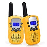 Walkie Talkies With Headsets For Kids - Best Reviews Guide