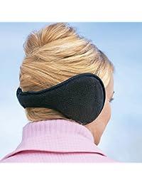 Ohrenschützer (Ohrenwärmer) für Damen und Herren, innovativer Ohrenschutz, hält die Ohren schön warm im Winter, Ohrwärmer in verschiedenen Farben, Earband in Einheitsgröße