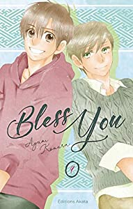 Bless you Edition simple Tome 4