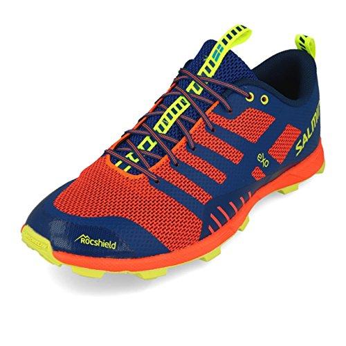 Salming OT Comp Shoe Men Orange