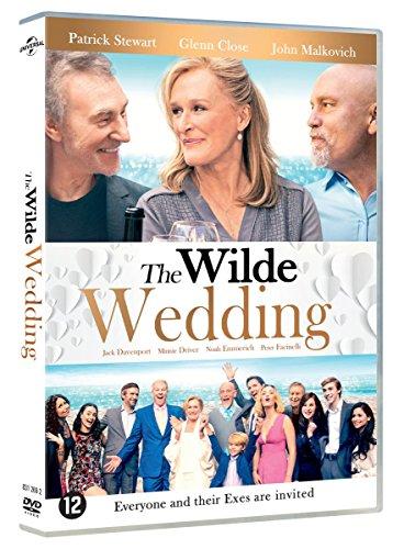 The Wilde Wedding [DVD] [2017]