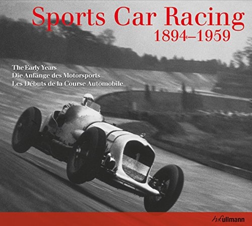 Sports Car Racing (1895-1959) por Ullmann