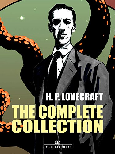H. P. Lovecraft  Complete Collection (English Edition) por H. P. Lovecraft