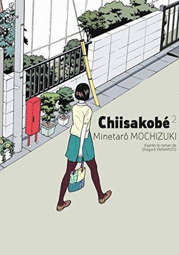 Chiisakobé (2) : Chiisakobé. 2