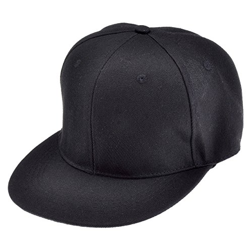 Ayliss® Damen Herren Schirmmütze Sport Mütze kappe Basecap Cappy Baseball Hip hop Rapper Cap (Hat Rapper)
