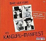 Das Känguru-Manifest: 4 CDs - Marc-Uwe Kling