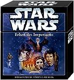 Star Wars Box 1 - Erben des Imperiums (4 CD): Hörspiele