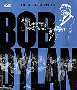 Bob Dylan - The 30th Anniversary Concert Celebration [2 DVDs] [IT Import] [Deluxe Edition]