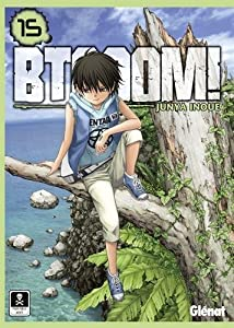 Btooom! Edition simple Tome 15