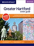 Rand McNally Greater Hartford Street Guide: Including Hartford, Tolland, Middlesex Counties and POrtions of Windham County, 3rd Edition by Rand Mcnally (2006-11-01)