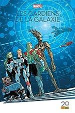 Les Gardiens de la Galaxie Marvel now T01 Ed 20 ans de Brian M. Bendis