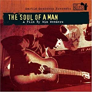 Soul of a Man: A Film By Wim Wenders [Import USA]