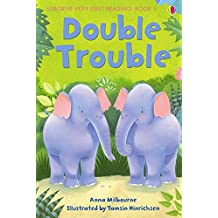 Double Trouble (1.0 Very First Reading)