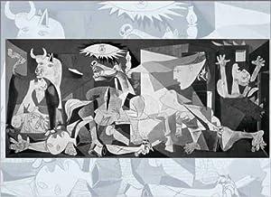 International Publishing 0801N14572b-Guernica, clásica Puzzle