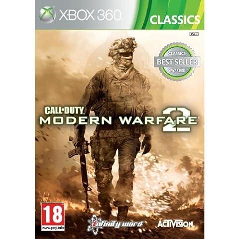 Call of Duty : Modern Warfare 2 - classics [import