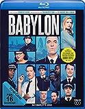 Babylon - Staffel 1 (inkl. Pilotfolge) (Blu-Ray)
