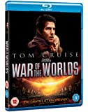 War of The Worlds [Blu-ray] [2005]