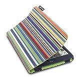 Lente Designs® Apple iPad Mini 4 folio cover case in our stylish