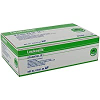 Leukosilk 5 m x 2,50 cm 1032 12 stk preisvergleich bei billige-tabletten.eu
