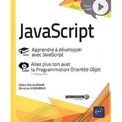 JavaScript : Apprendre à développer - Complément vidéo : Programmation Orientée Objet avec JavaScript