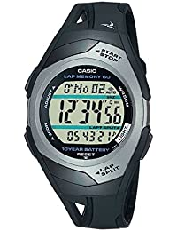 Casio Collection Unisex Adults Watch STR-300C-1VER