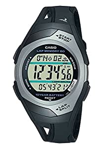 Orologio Unisex Casio Collection STR-300C-1VER