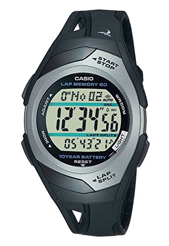 Casio Collection Unisex Armbanduhr STR-300C-1VER