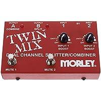 Morley Pedals TWIN MIX Mixer/Combiner