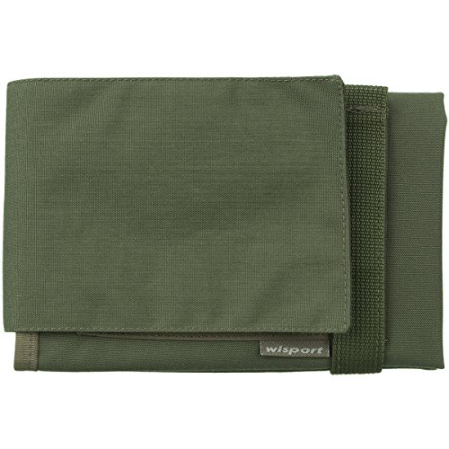 Price comparison product image Wisport Linx Map Case Olive Green