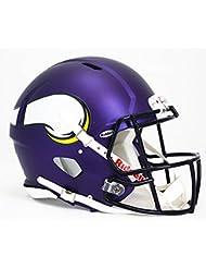 NFL Riddell Football Mini-Helmet Minnesota Vikings