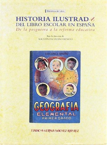 H.I.L.E.E. De la postguerra a la reforma educativa (Biblioteca del Libro)