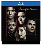 The Vampire Diaries: The Complete Series [USA] [Blu-ray]