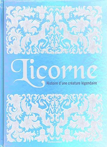 Licorne par Nathalie Cousin