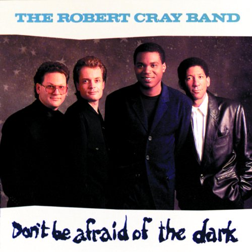 Don't Be Afraid Of The Dark (A...