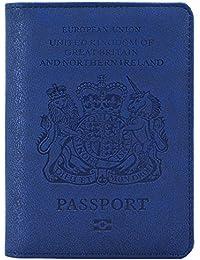 Etercycle, Portefeuille passeport