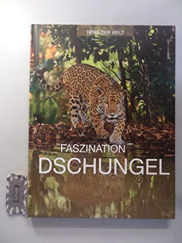 Faszination Dschungel (T-shirt Bildschirm-drucker)