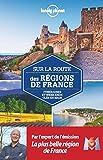 Sur la route des régions de France - 1ed