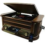Soundmaster NR 513 Système Audio