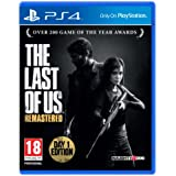 The Last of Us Remastered Day 1 Edition(輸入版)