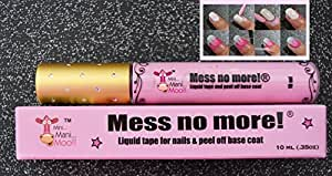 Mess No More! Liquid Tape for Pretty...
