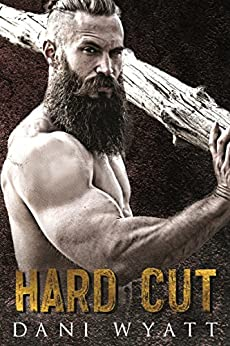 Hard Cut by [Wyatt, Dani]
