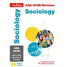 AQA GCSE Sociology All-in-One Revision and Practice (Collins GCSE 9-1 Revision)