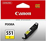 Canon 242X035 Ink Cartridge - Yellow