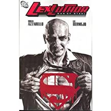 [(Lex Luthor Man of Steel)] [Author: Lee Bermejo] published on (January, 2006)