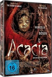 Acacia - Die Wurzeln des Bösen