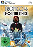Tropico 4 : modern times [import allemand]
