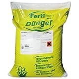 Fertitec 3048 Eisendünger gekörnt 25 kg für 830 qm