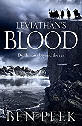 Leviathan's Blood (The Children Trilogy Book 2)