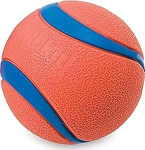 Canine Hardware Chuckit Ultra Ball, Multicolor (2. 5 - inch)